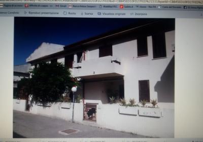 Casa Vacanze Villetta a schiera Complesso Araucaria